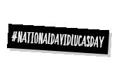 #NationalDavidLucasDay